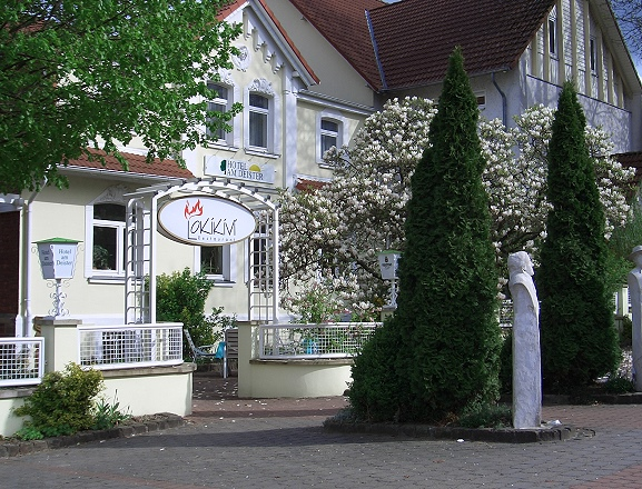 Hotel Am Desier Barsinghausen